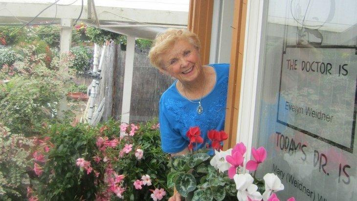 Gardening with Evelyn: Spring is here